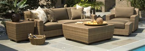 Saddleback Patio Furniture by Woodard Saddleback Collection Woodard Wicker Furniture