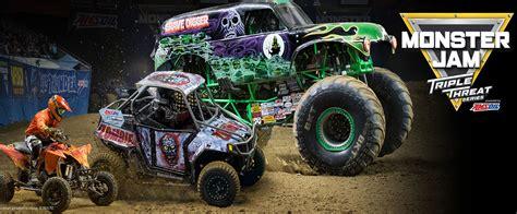 truck jam greensboro jam