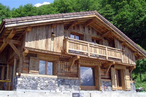 Chalet Style by Gatto Charpente Chalets Et Menuiserie En Haute Savoie 74