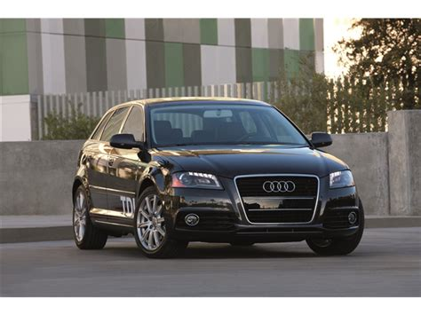 Audi A3 2011 Review by 2011 Audi A3 Prices Reviews And Pictures U S News
