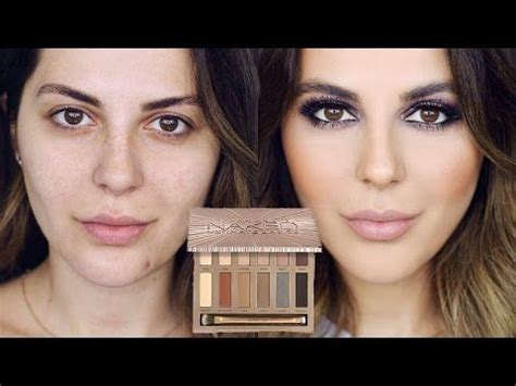 25 best ideas about brown makeup on
