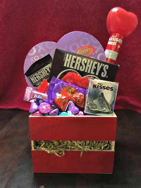 s day basket get sweet with hershey s s day card printable
