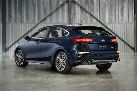 Kia Hatchback 2020 by 2020 Kia Forte5 Hatchback Nasioc