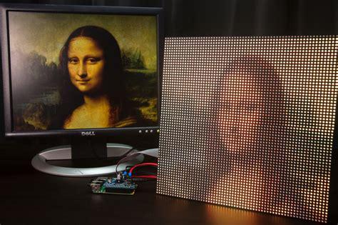 overview raspberry pi led matrix display adafruit