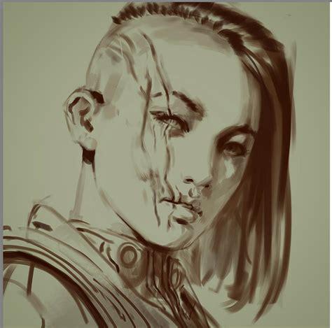 Kaos Sketch Characters 2 Tx character sketch by dustsplat on deviantart