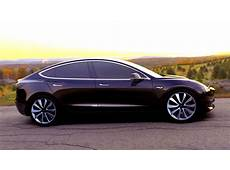 Tesla Car 2017 III