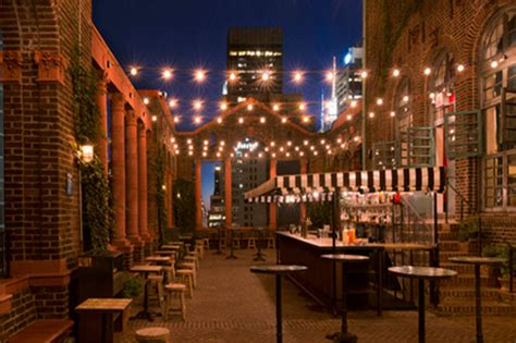 Roof Top Bar Strand by Top Best Rooftop Bars In New York Honeymoon Dreams