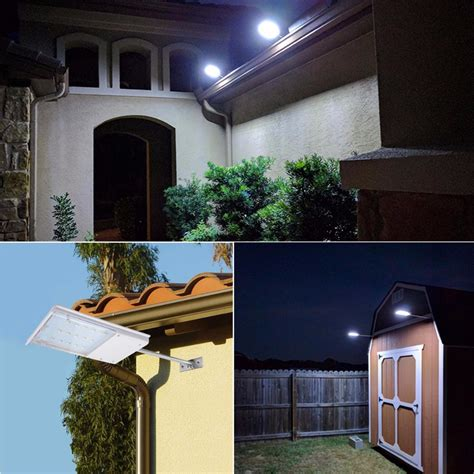 ip waterproof  leds solar light outdoor lighting solar