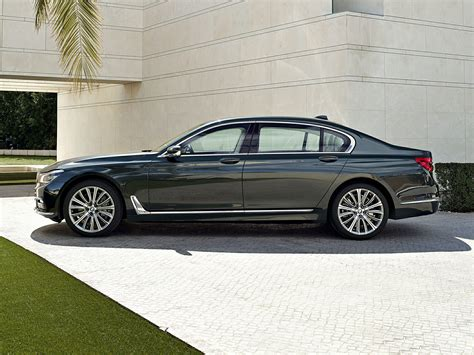 New Bmw 2018 Price by New 2018 Bmw 740 Price Photos Reviews Safety Ratings