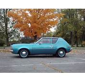 1972 AMC Gremlin  Pictures CarGurus