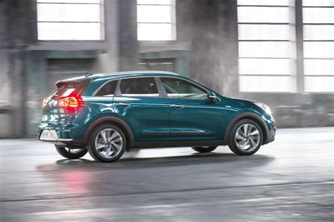 Niro Kia 2016 Kia Niro 2017 2018 Best Cars Reviews