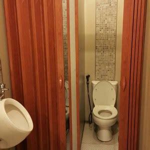 Jual Sisir Lipat Medan jual pintu kamar mandi lipat pvc harga murah medan oleh cv graha kencana alumindo
