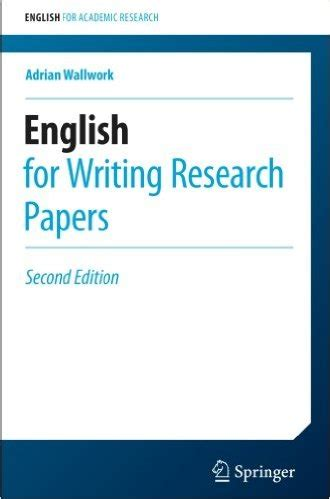 the esl writer s handbook 2nd ed pitt series in as a second language books for writing research papers 2nd edition avaxhome