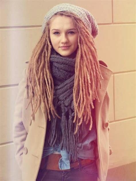 tiny dreadlock pictures cute dreadlocks hair cuts and styles pinterest