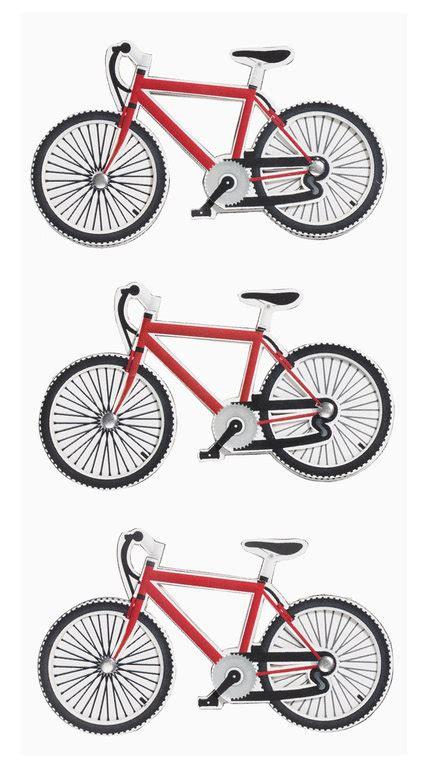 Fahrrad Aufkleber Drucken by Creapop 174 Sticker Fahrrad 3 Aufkleber Selbstklebend