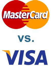 visa or mastercard which is better iqbuilder
