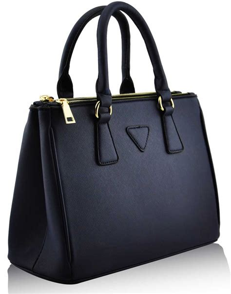 Bag Tote Navy wholesale navy tote bag