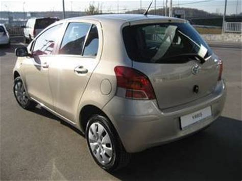 car owners manuals for sale 2009 toyota yaris parking system 2009 toyota yaris for sale 1300cc gasoline ff manual for sale