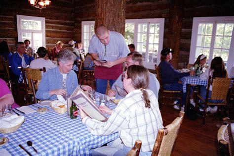 roosevelt lodge dining room roosevelt lodge dining room roosevelt lodge dining room dining options at roosevelt lodge