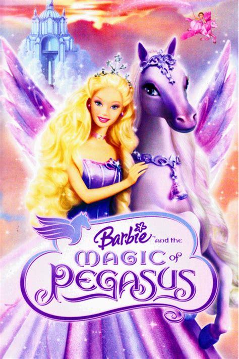 film barbie et le cheval magique barbie et le cheval magique dvdtoile