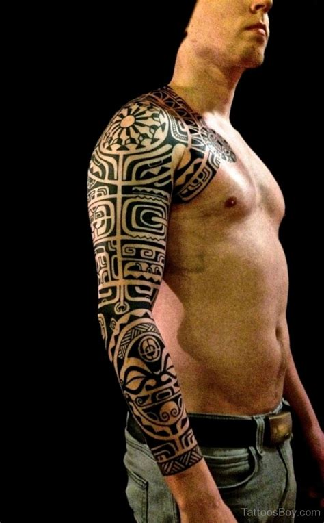 tribal tattoos tattoo designs tattoo pictures page 35