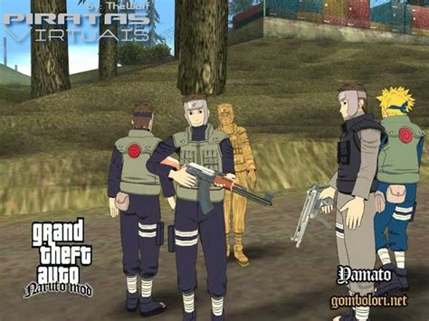 download game gta san andreas naruto version full pc gta san andreas naruto shinobi world trizion pc games