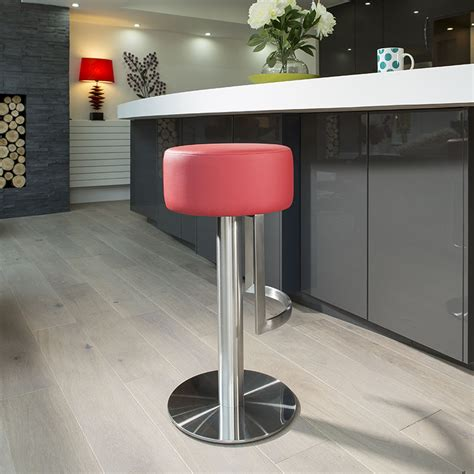 red kitchen bar stools luxury red kitchen counter bar stool seat barstool