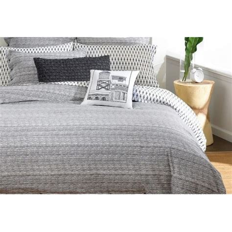 bar iii bedding new bar iii bedding texture stripe twin comforter ebay