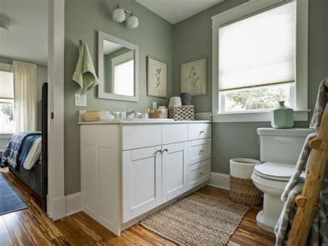 jack jill bathroom pictures blog cabin diy