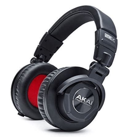 best mixing headphones 50 akai professional project 50x best dj headphones sonic