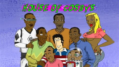 house of cosbys channel 101 house of cosbys