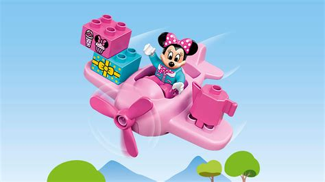 Lego Duplo Mickey Mouse Clubhouse Clubhouse Cafe Read And Build lego duplo l disney mickey mouse clubhouse minnie s caf 233