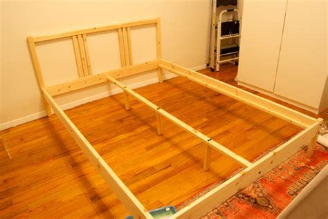 Fjellse Bed Frame Review Fjellse Manhattan Nest