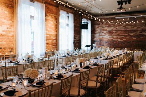 Maria & Karl's Gladstone Hotel Wedding in Toronto