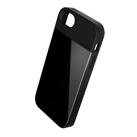 Lunatik Flak Dual Layer Jacket Softcase For Iphone lunatik flak dual layer jacket softcase for iphone 5 5s black jakartanotebook