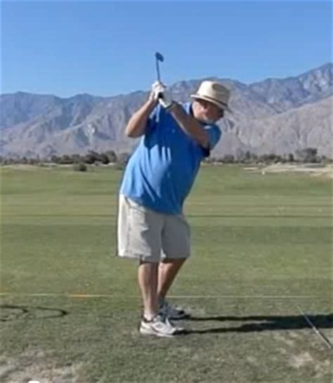 over the top swing what is over the top golf swing video cahill golf