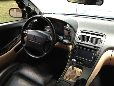 300zx Custom Interior by 300zx Custom Interior Pictures To Pin On Pinsdaddy