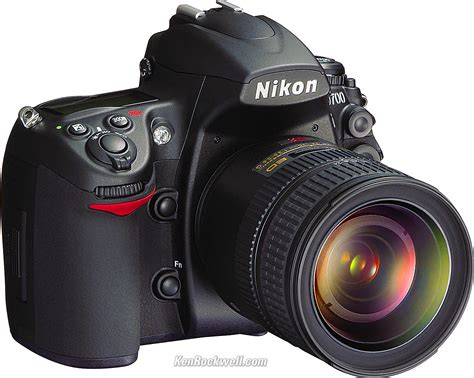 Nikon D700 total information of nikon d700