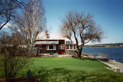 maine waterfront cottages for sale maine s for sale by owner page oceanfront cottage