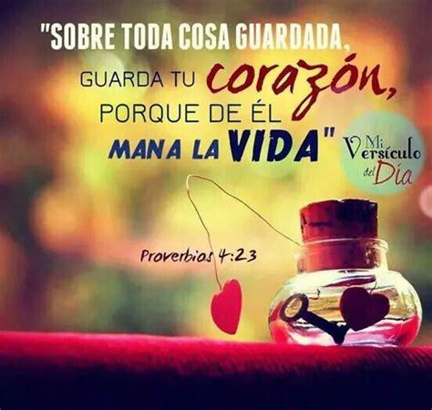 23 proverbios y versos bblicos para el da del padre proverbios 4 23 imagenes de textos biblicos pinterest