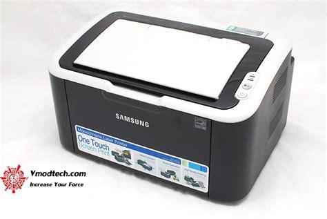 Printer Laser Samsung Ml 1660 Review Samsung Ml 1660 Monochrome Laser Printer Pictures