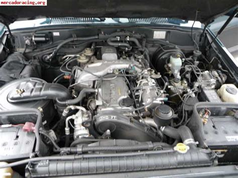 Otomobil Toyota Landcruiser Vx 80 1990 1997 Headl Su Ty 20 1808 revue technique toyota land cruiser hdj 80
