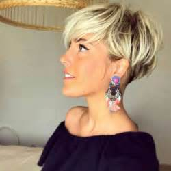 the 25+ best short haircuts ideas on pinterest | blonde