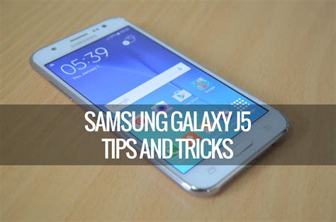 5 Sos V0007 Samsung Galaxy J5 samsung galaxy j5 j7 tips and tricks