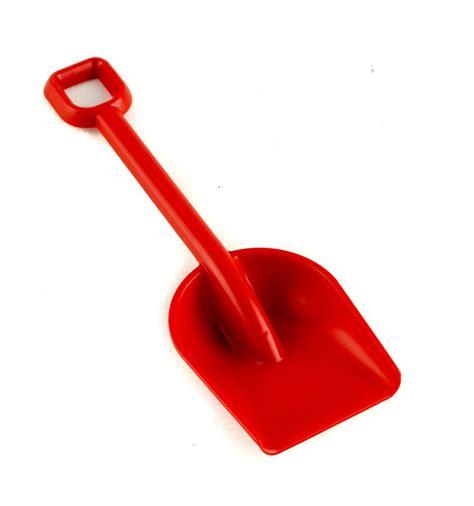 spade a spade plastic