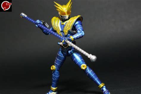 S H Figuarts Kamen Rider Meteor firestarter s review s h figuarts kamen rider meteor