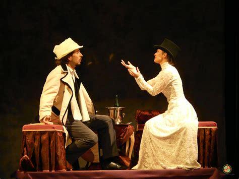 Obras De Teatro by Tipos De Obras De Teatro