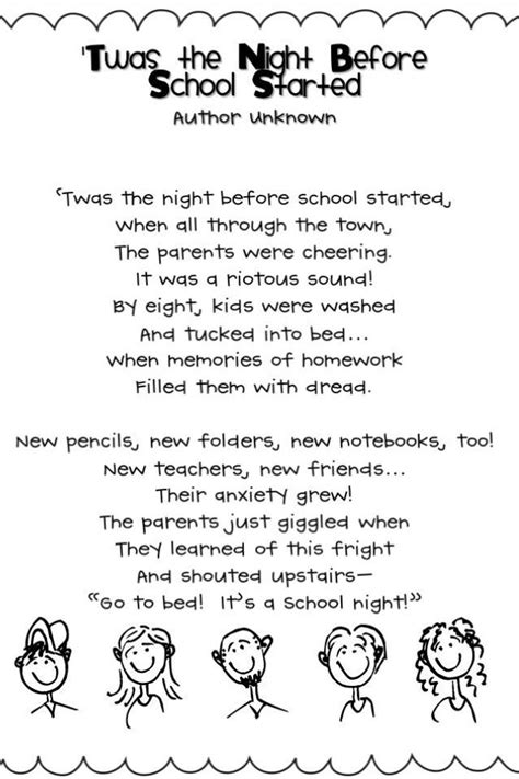 17 Best Images About Poetry On Pinterest Kids Poems
