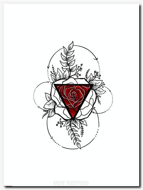 geometric tattoo rosetattoo tattoo tribal geometric rosetattoo pray