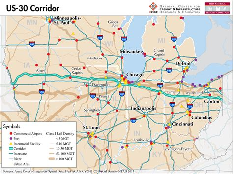 map of hwy 30 oregon map of highway 30 oregon pictures to pin on